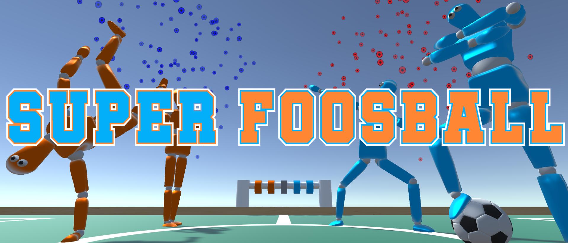 Super Foosball