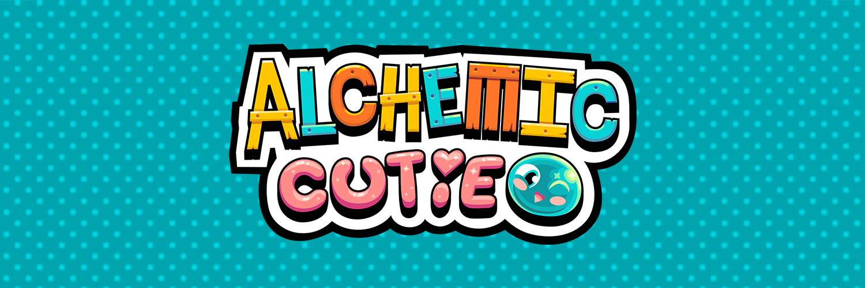 Alchemic Cutie