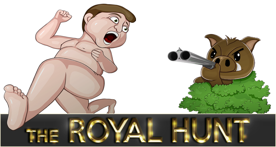 The Royal Hunt