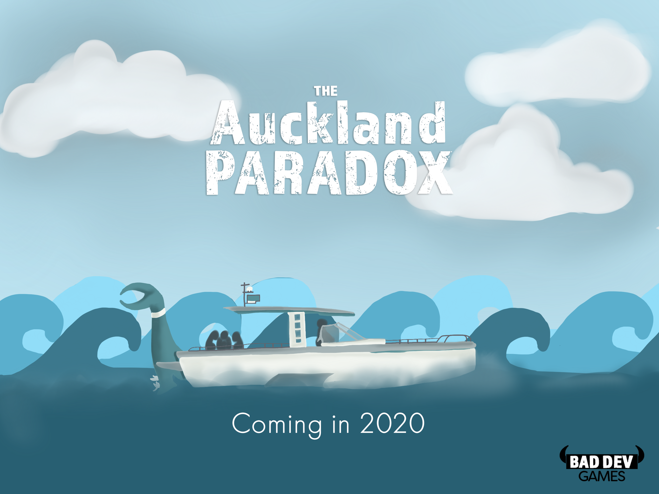 The Auckland Paradox
