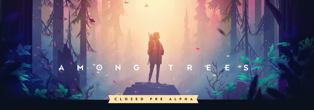Among Trees - Closed Pre-Alpha
