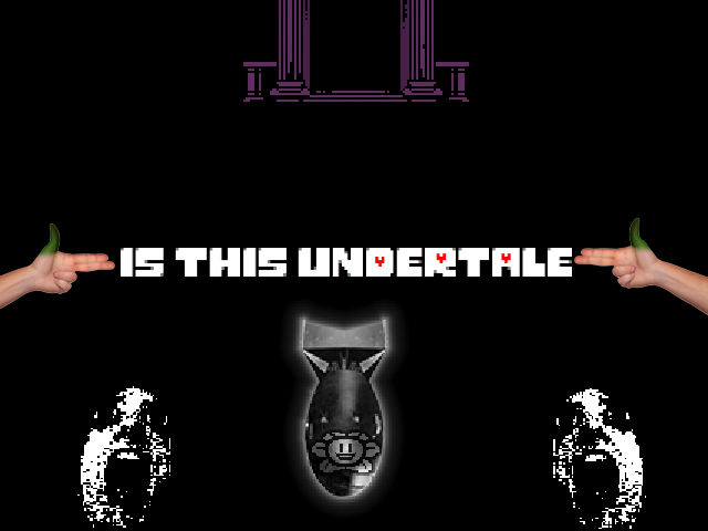 Is This Undertale