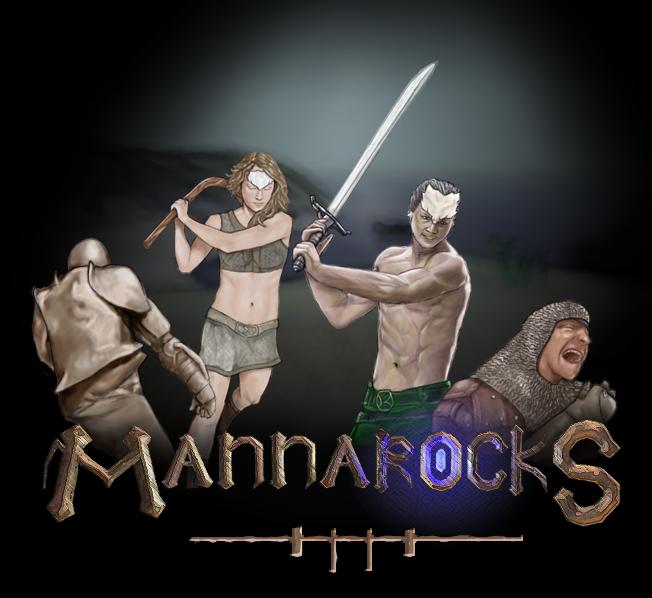 Mannarocks