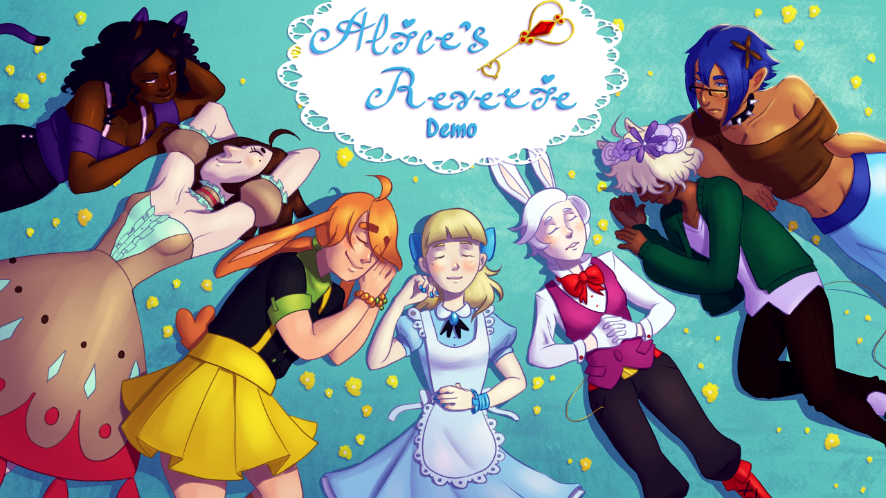 Alice's Reverie: Demo Ver