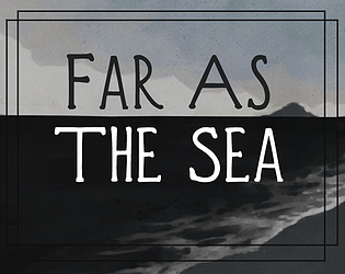 Far As the Sea