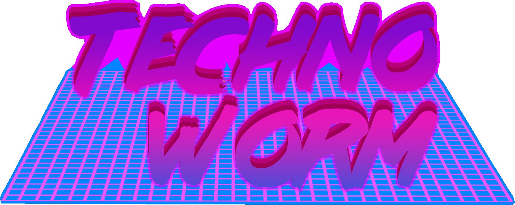 Techno Worm