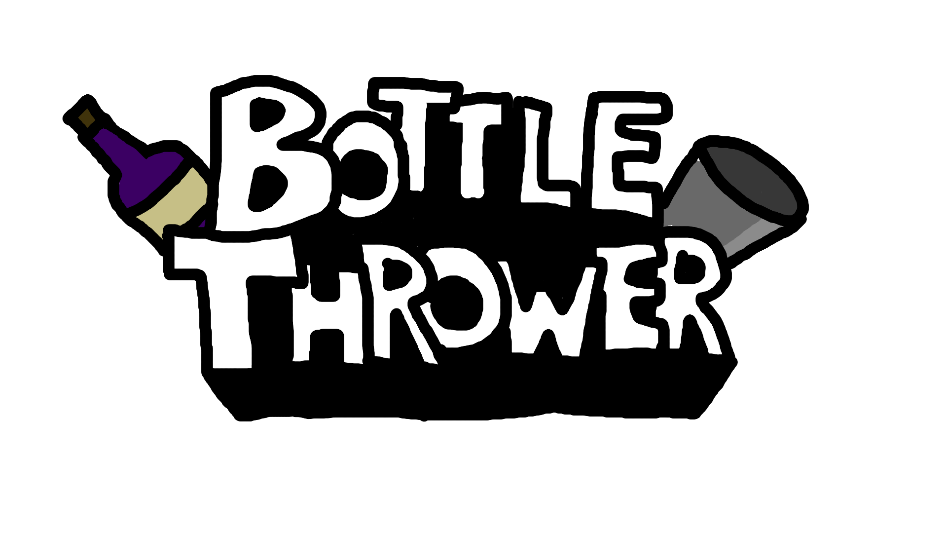 Bottle Thrower