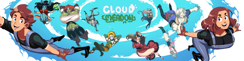Cloud Meadow: Public Demo