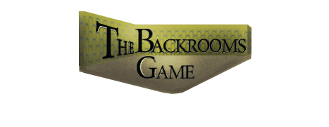The Backrooms Game by Pie On A Plate Productions