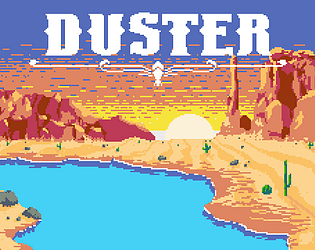 Duster [$4.99] [Action] [Windows]