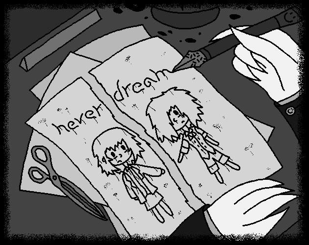 neverdream