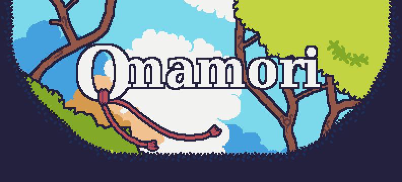 Omamori