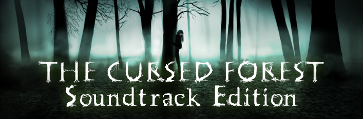 The Cursed Forest Original Soundtrack