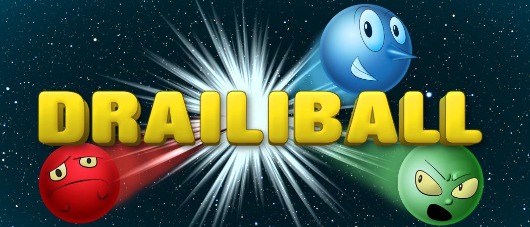 Drailiball