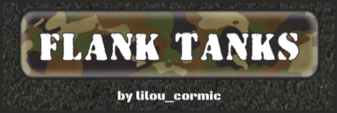 Flank Tanks