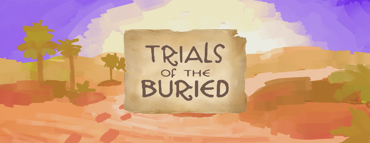 Trials of the Buried