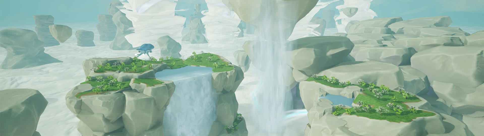 Horizon Beyond