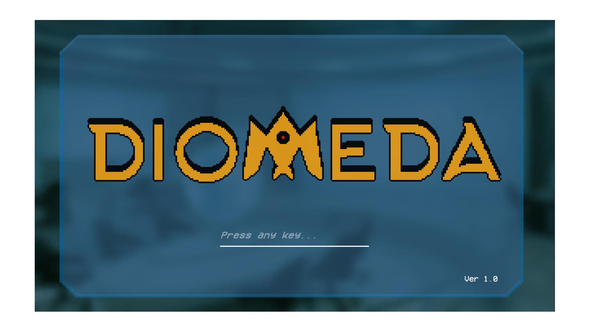 DIOMEDA