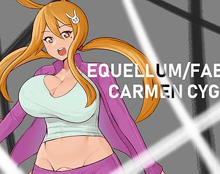 Equellum/Fabula: Carmen Cygni
