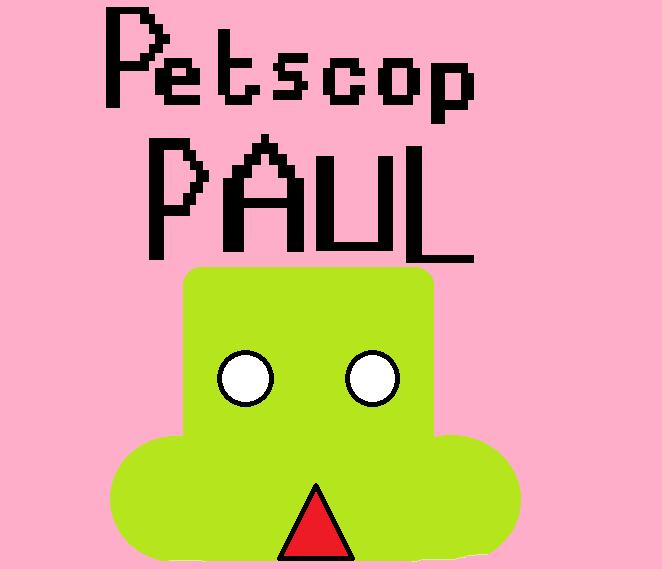 Petscop Fan Game