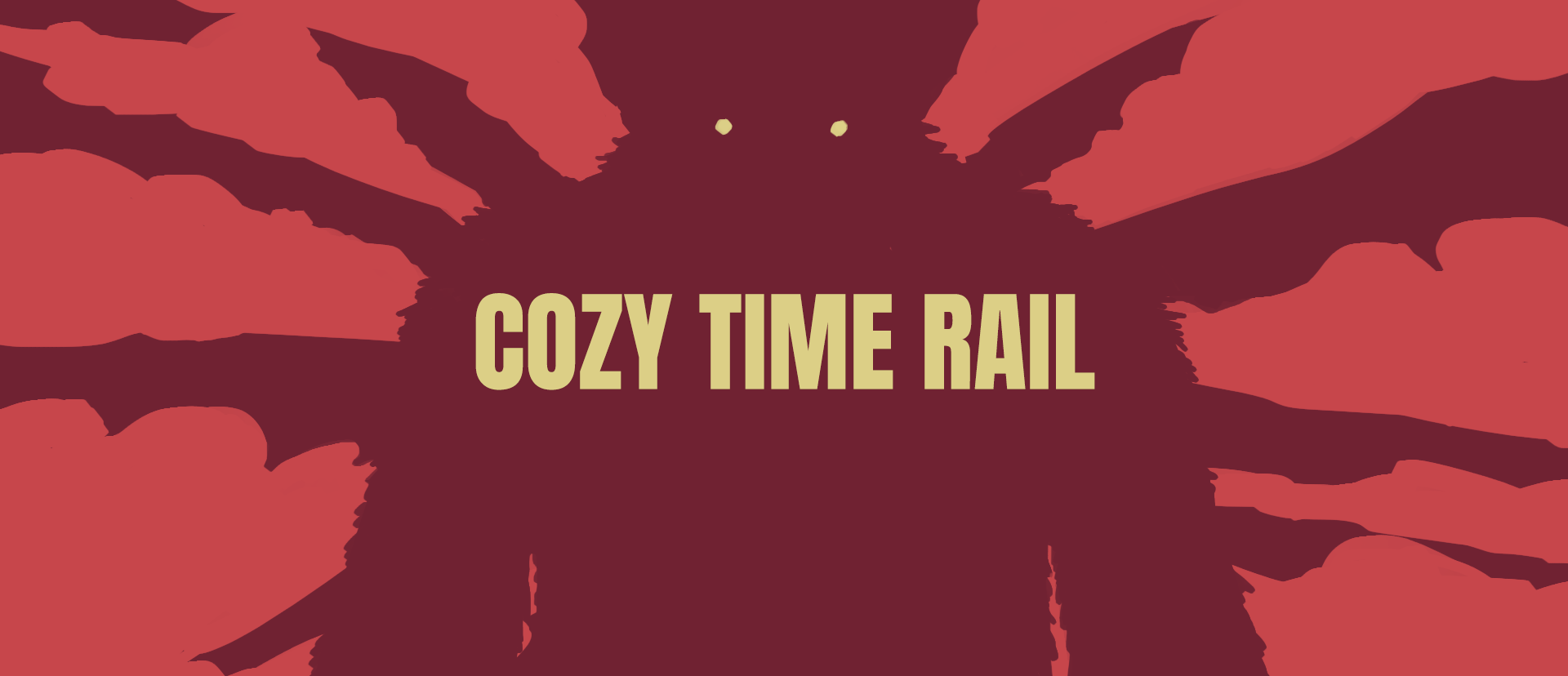 Cozy Time Rail (Jam Version)