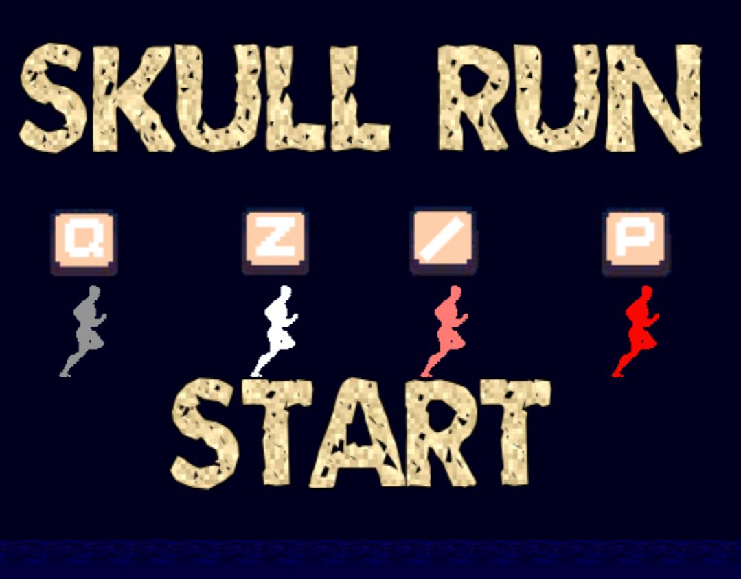 Skull Run