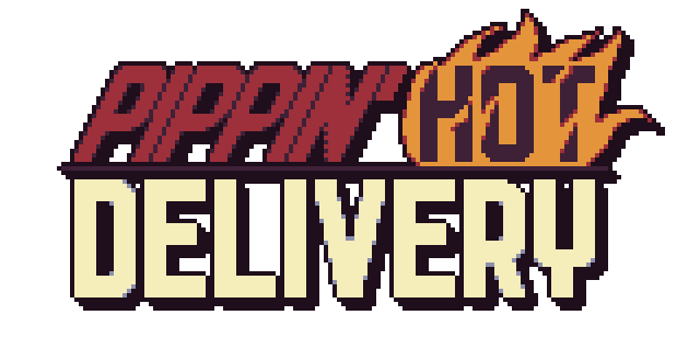 Pippin' HOT Delivery