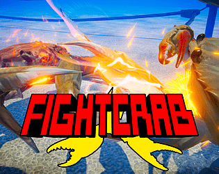 Fight Crab [$14.80] [Action] [Windows]