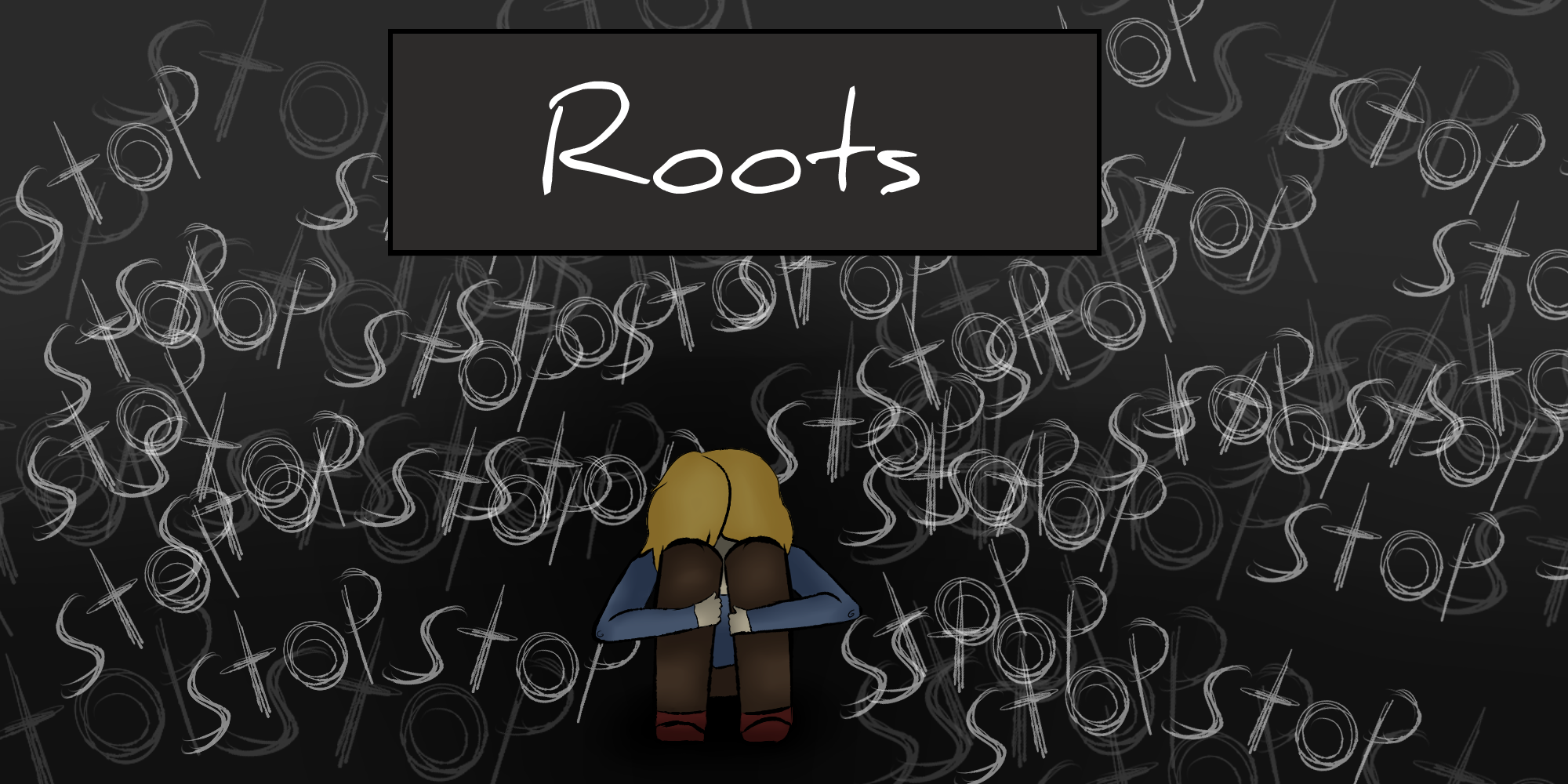 Roots: A game about Trichotillomania