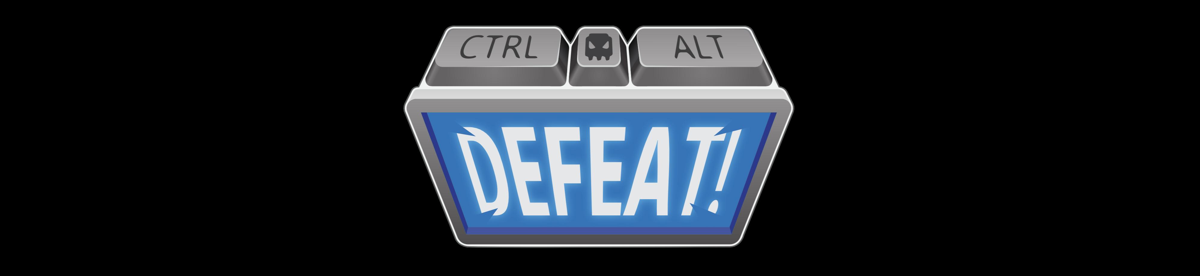 Ctrl Alt Defeat!