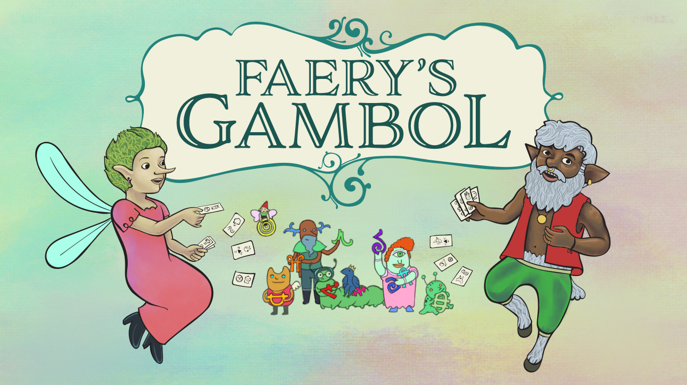 Faery's Gambol