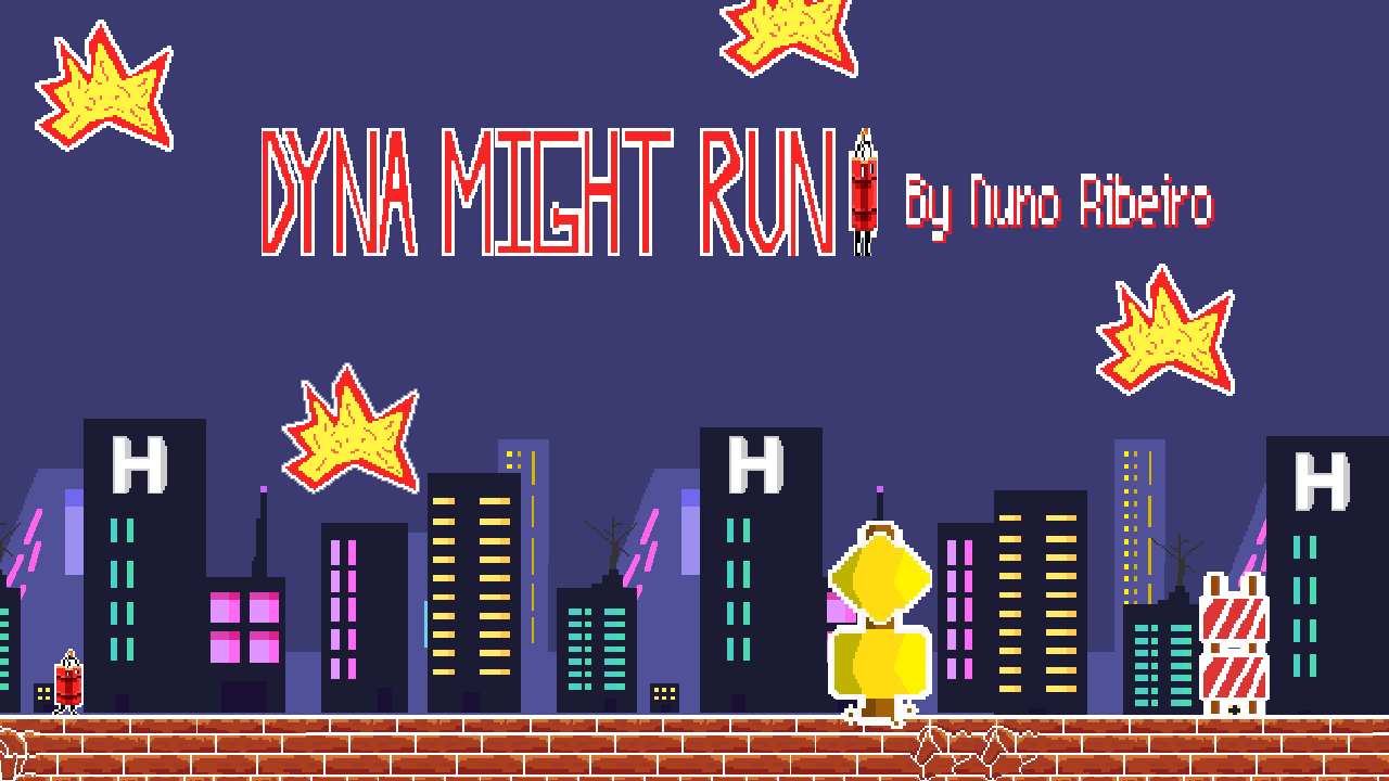 Dyna Might Run