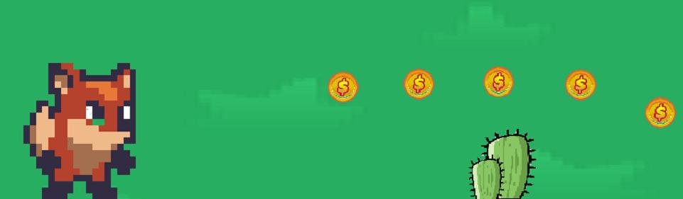 Coin Dash - Run and Earn