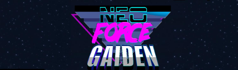 Neo Force Gaiden