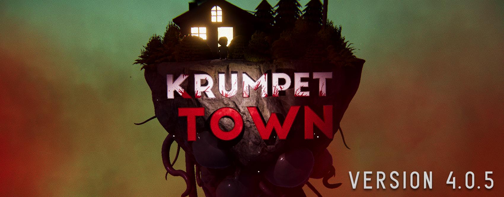 Krumpet Town Demo