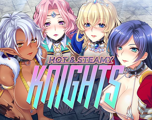 Hot Amp Steamy Knights Android Version By Cherrykissgames