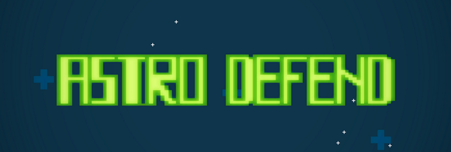 Astro Defend