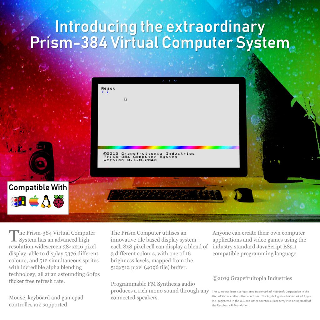 Prism-384