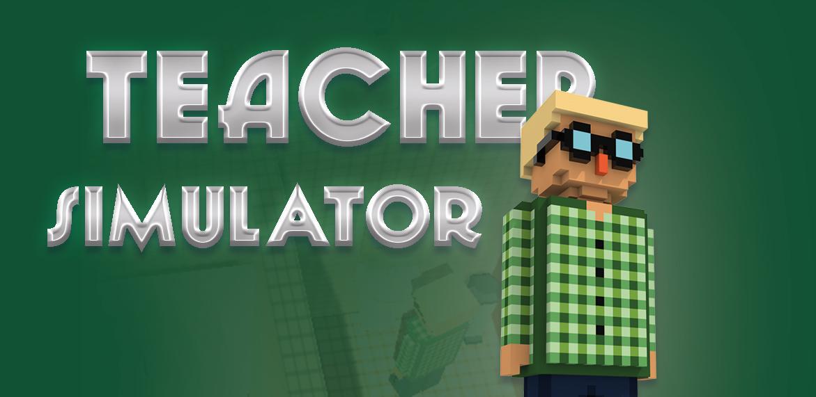 TeacherSimulator