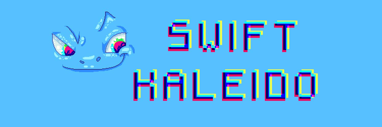 SWIFT KALEIDO
