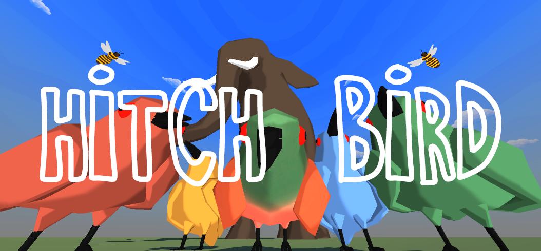 Hitch Bird