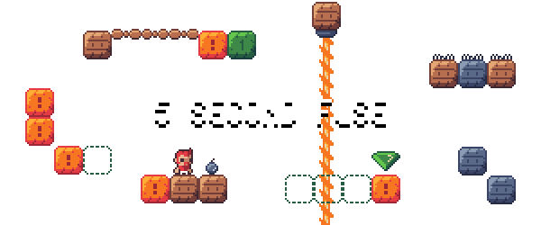 5 Second Fuse