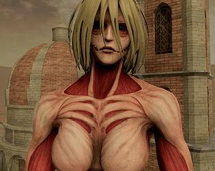 Attack on Titan VR by Kosma [Free] [Action] [Windows]