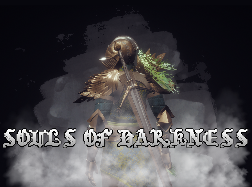 Souls of darkness