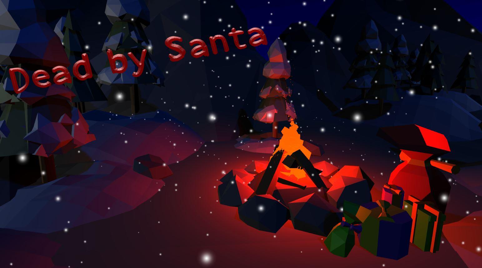 Dead by Santa