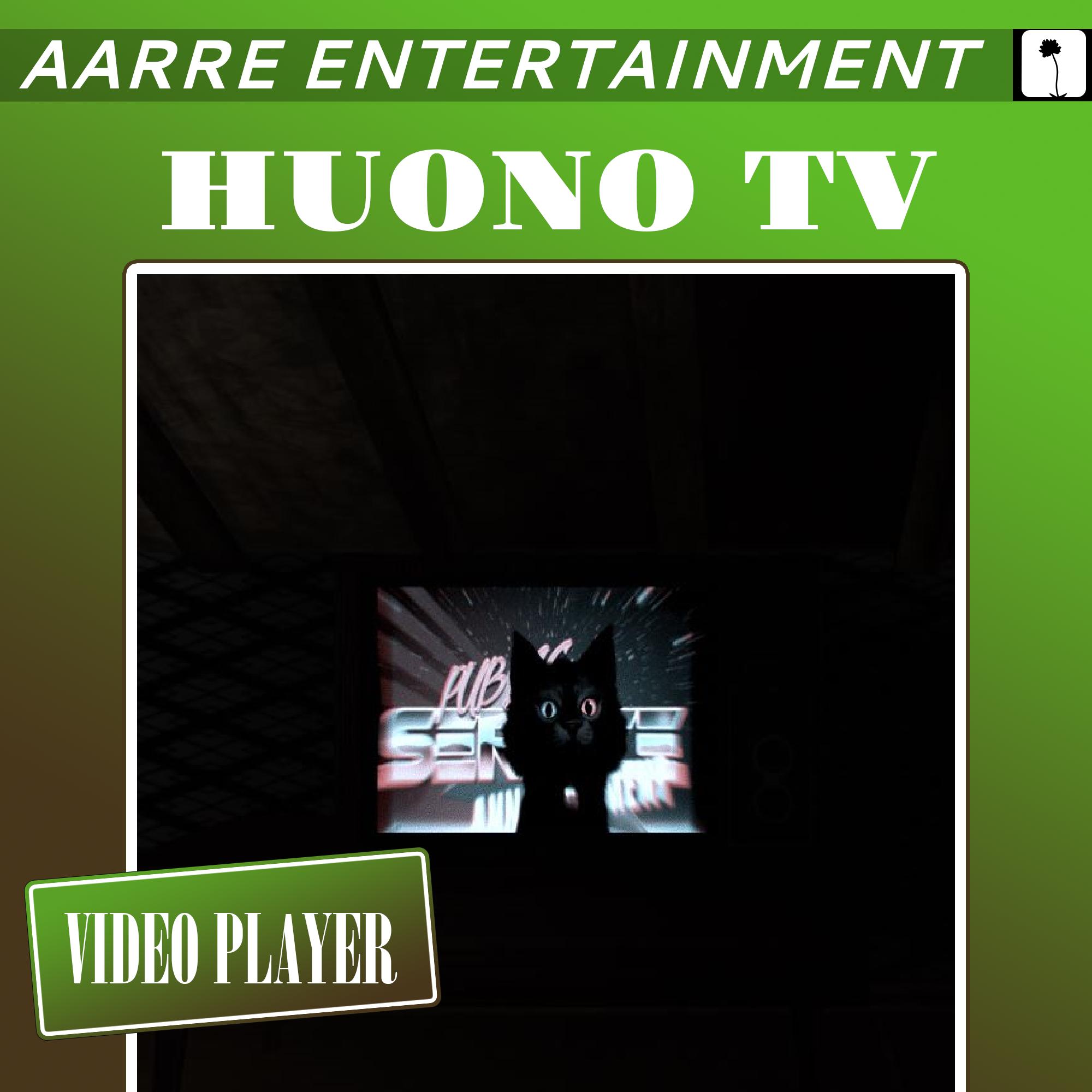 Huono TV - PRE ALPHA