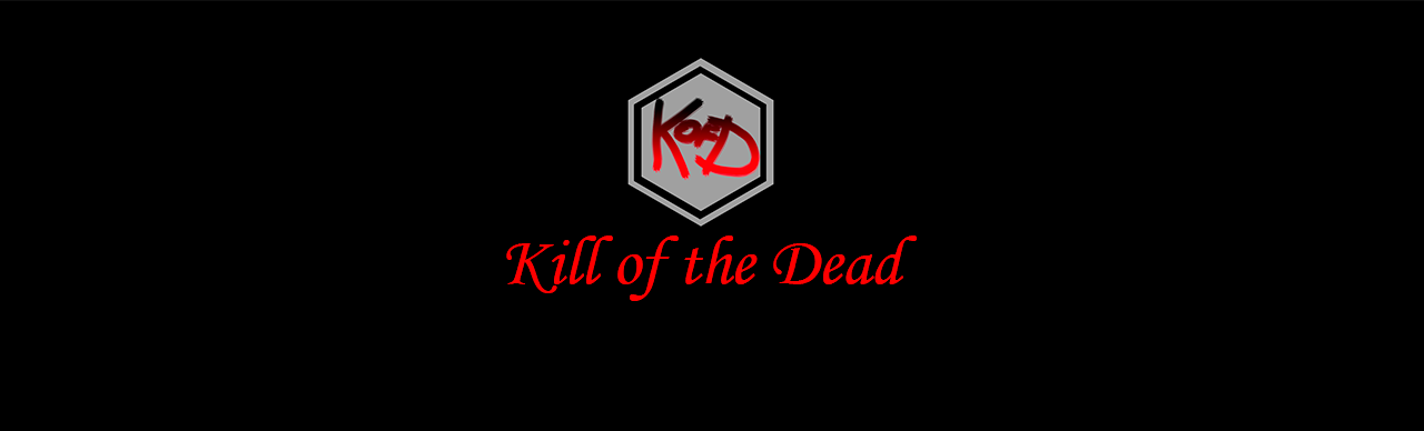Kill of the Dead