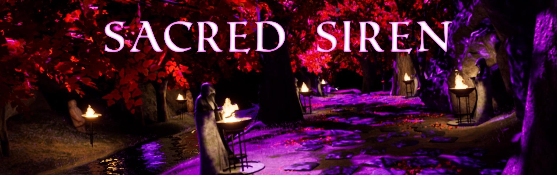 Sacred Siren