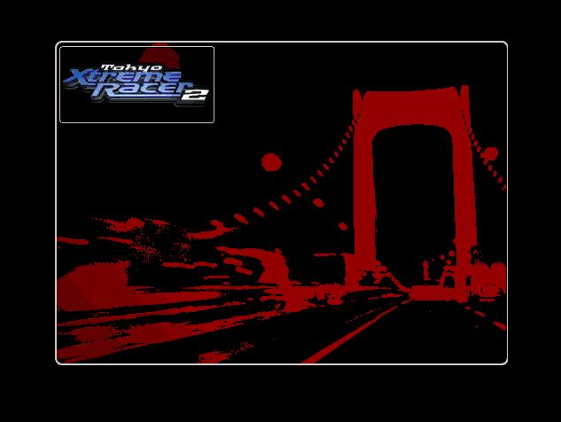 Tokyo Xtreme Racer 2 Music Mod   SEGA Dreamcast by SEGASKY