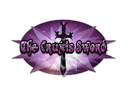 The Cruxis Sword